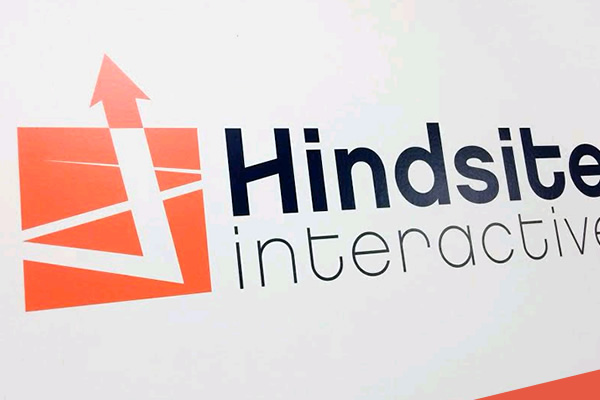 HindSite Interactive Logo Office