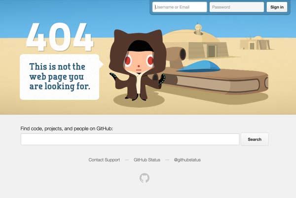 404-github