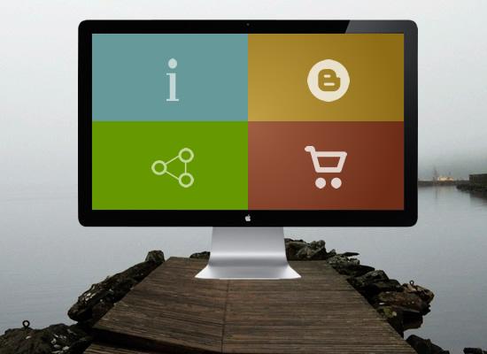 types_of_websites